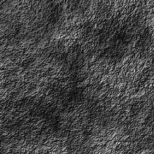 GIMPで岩テクスチャを作成 その3